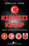 Kırmızı Kitap & Milli Güvenlik Politikası