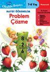 Haydi Öğrenelim Problem Çözme 7-8 Yaş / Disney Okulda Başarı 10 (Tinkerbell)