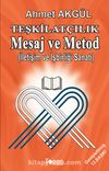 Teşkilatçılık Mesaj ve Metod (İletişim ve İşbirliği Sanatı)