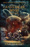 Canavarlar Denizi / Percy Jackson ve Olimposlular (Çizgi Roman) 2. Kitap
