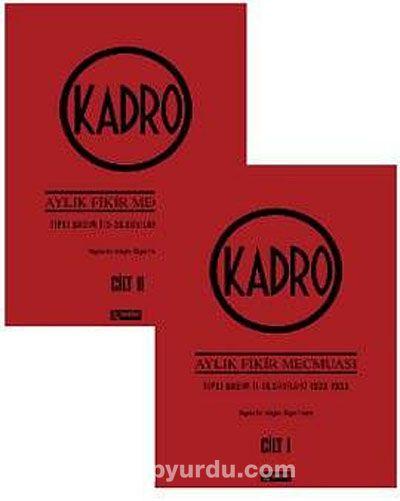 Kadro (2 Cilt Takım) - Kollektif pdf epub