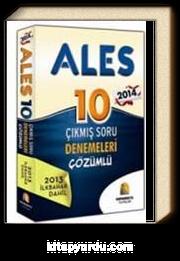 2014 ALES 10 Çıkmış Soru Denemeleri Çözümlü