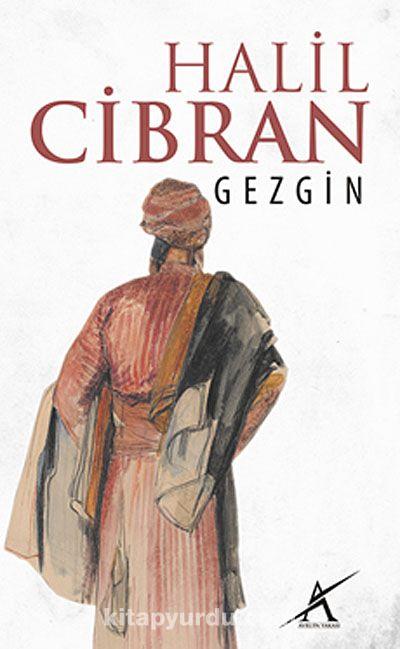 Gezgin (Cep Boy) - Halil Cibran pdf epub