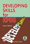 Developing Skills For KPDS