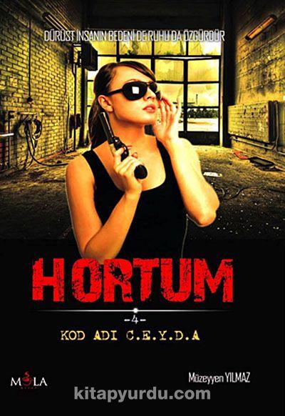 Hortum - Müzeyyen Yılmaz pdf epub