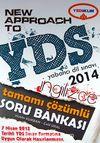 2014 YDS İngilizce New Approach To Tamamı Çözümlü Soru Bankası