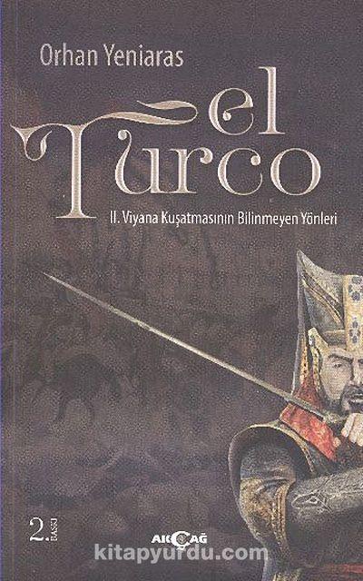 El Turco - Dr. Orhan Yeniaras pdf epub