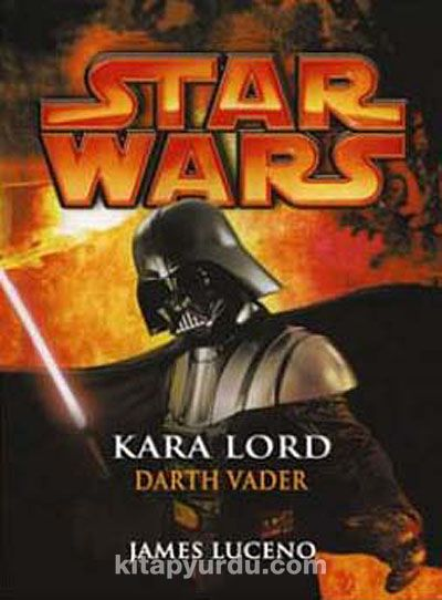 Star Wars / Kara Lord - James Luceno pdf epub