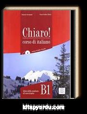 Chiaro! B1 (Ders Kitabı+CD+CD ROM) Orta Seviye İtalyanca