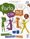 Parla con me 2 +CD Audio (A2)