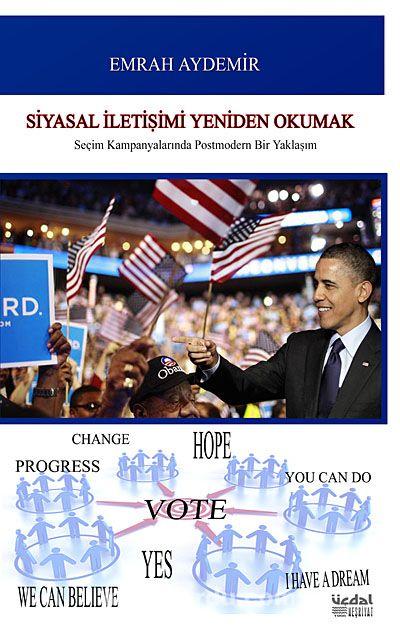 Siyasal İletişimi Yeniden Okumak - Emrah Aydemir pdf epub