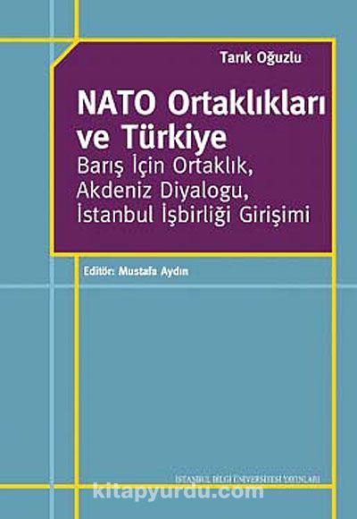 NATO Ortaklıkları ve TürkiyeBarış İçin Ortaklık, Akdeniz Diyoloğu, İstanbul İşbirliği Girişimi
