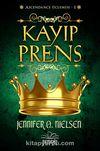 Kayıp Prens & Ascendance Üçlemesi-1