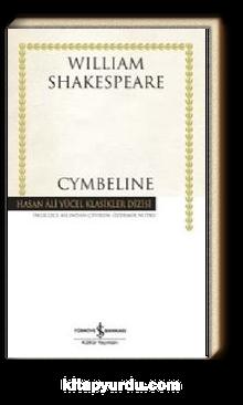 Cymbeline (Karton Kapak)