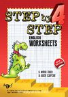 4. Sınıf Step by Step English Worksheets