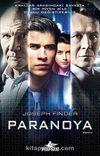Paranoya (Film Özel Kapaklı)