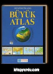 Büyük Atlas (Ortaöğretim-Lise) (Ciltsiz)
