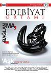 Edebiyat Ortamı Dergi Kasım - Aralık Sayı:35 2013