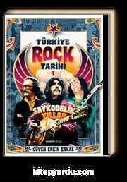 Türkiye Rock Tarihi 1 / Saykodelik Yıllar