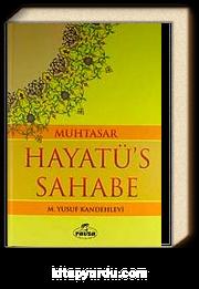 Muhtasar Hayatü's Sahabe Şamua