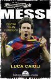Messi & Düzeni Yıkan Futbolcu / Galaksinin Yıldızları