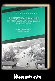 Ardeşen'in İnsanları & 1835 Nüfus Kayıtlarına Göre Ardeşen Sülale Envanteri
