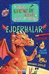 Ejderhalar / Mini Etkinlik Kitabı Eğlence ve Oyunlar