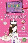 Prensesler / Mini Etkinlik Kitabı Eğlence ve Oyunlar