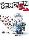 Penguen Karikatür Yıllığı -2013