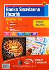 Banka Sınavlarına Hazırlık Modüler Set (2 Kitap) (Kod:2540)