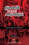 Gündelik Hayat Sosyolojisi