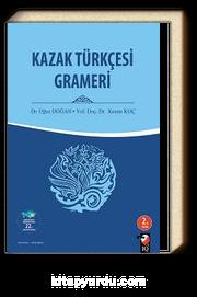 Kazak Türkçesi Grameri