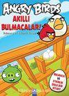 Angry Birds Akıllı Bulmacalar! & Bulmaca ve Etkinlik Kitabı