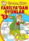 Farilya'dan Oyunlar -1 & Bol Bol Oyun ve Bulmaca