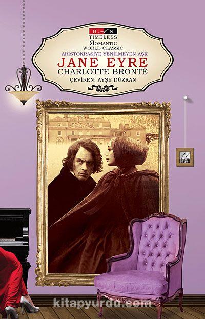 Jane Eyre (Timeless)