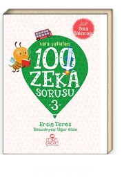 Kafa Patlatan 100 Zeka Sorusu -3