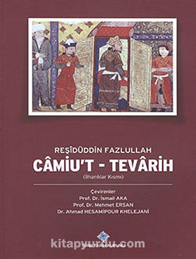 Cami ut-Tevarih ile ilgili görsel sonucu