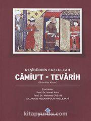 Camiu't - Tevarih (İlhanlılar Kısmı)