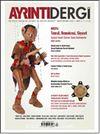 Ayrıntı İki Aylık Sosyalist Siyaset ve Kültür Dergisi Sayı:3 Mart-Nisan 2014