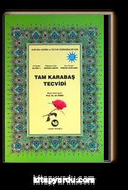 Tam Karabaş Tecvidi (16x23,5)