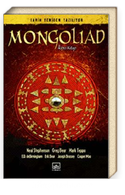 Mongoliad İkinci Kitap