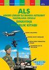 ALS Askeri Liseler ile Bando Astsubay Hazırlama Okulu Sınavına Hazırlık Kitabı
