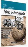 11. Sınıf Türk Edebiyatı Özet