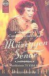 Cumhuriyet'in Divası Müzeyyen Senar & Türk Musikisinin 75 Yıllık Hikayesi (Taş Plaktan Kaydedilen 15 Şarkılık CD Hediye)