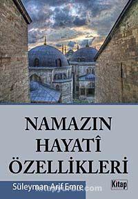 Namaz'ın Hayati Özellikleri (özel fiyat)