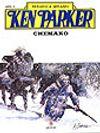 Ken Parker 5 Chemako
