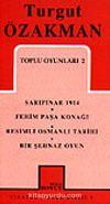 Toplu Oyunları 2 / Sarıpınar 1914 - Fehim Paşa Konağı - Resimli Osmanlı Tarihi - Bir Şehnaz Oyun