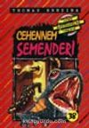 Cehennem Semenderi (38.kitap)