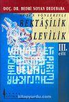 Bütün Yönleriyle Bektaşilik ve Alevilik (3.Cilt) Edebiyat