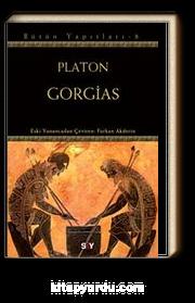 Gorgias & Bütün Yapıtları - 8
